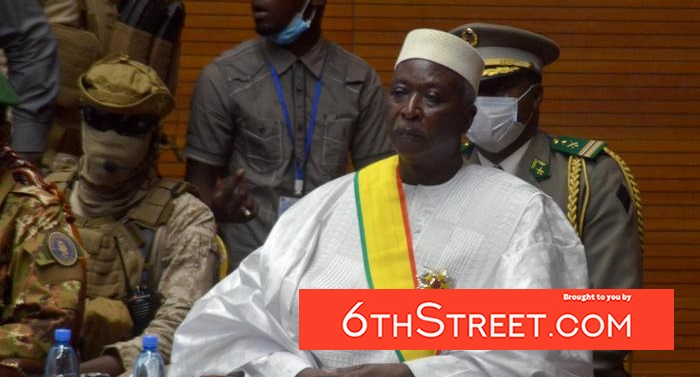 Mali President, prime minister arrested in 'attempted coup'