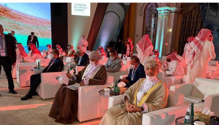 السلطنة تشارك في اجتماع للجنة منظمة السياحة العالمية للشرق الأوسط