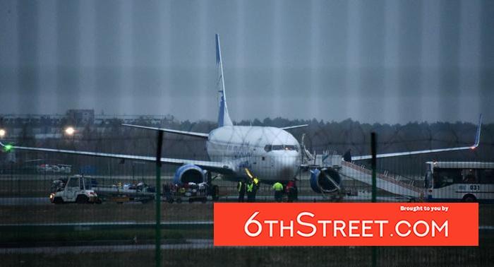 Estonia restricts Belarusian airlines over Ryanair flight incident