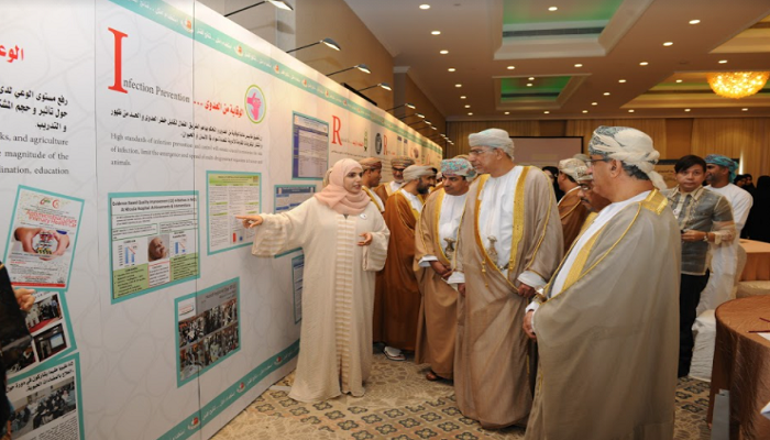 Omani doctor wins Sasakawa Health Prize 2021