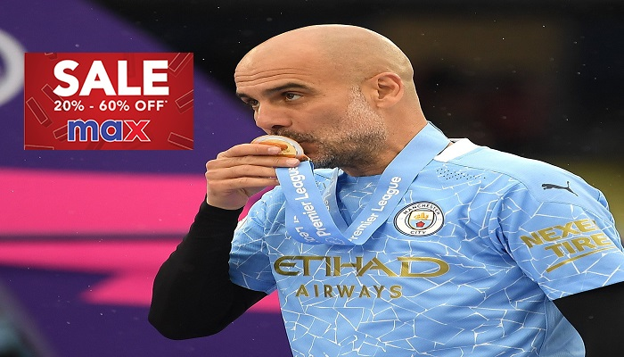 Champions League final: We'll have to suffer to win, says Guardiola