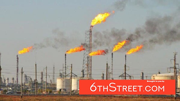 Oil production decreases by 7.9 per cent in Oman
