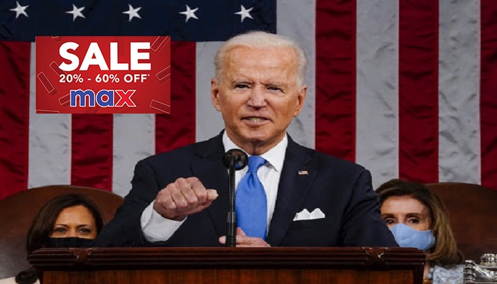 Biden proposes $6 trillion budget, aimed at helping US compete better against China