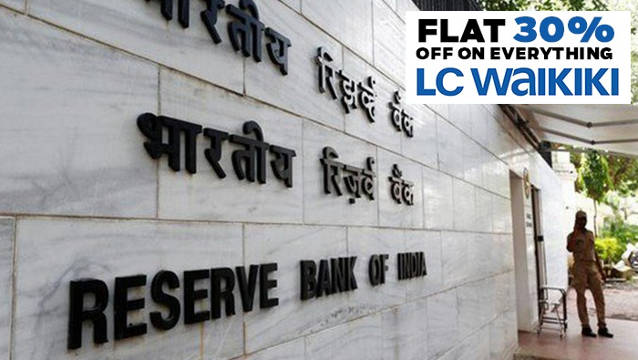 Bank credit growth in India slows to 5.6% in March