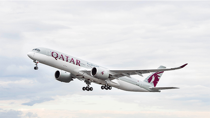 Holidays are coming as Qatar Airways resumes Málaga route from July 2