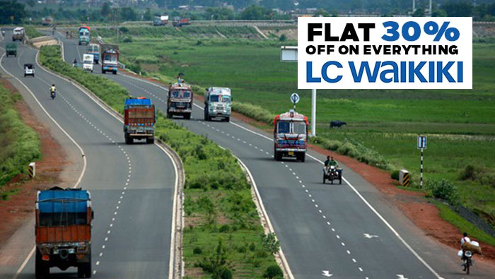 Toll collection on Indian national highways to fall by 25-30%