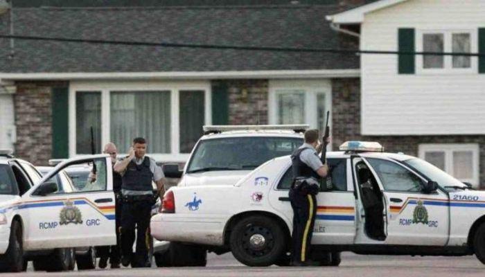 مقتل شخص وإصابة 4 آخرين بإطلاق نار في كندا