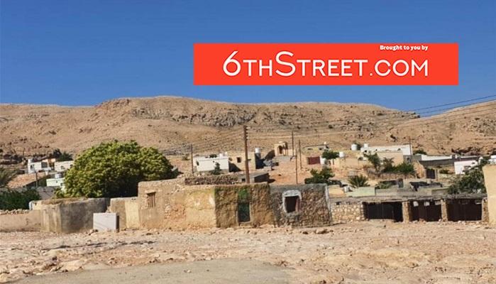 Halut, a charming mountain village in Al Hajar Al Sharqi