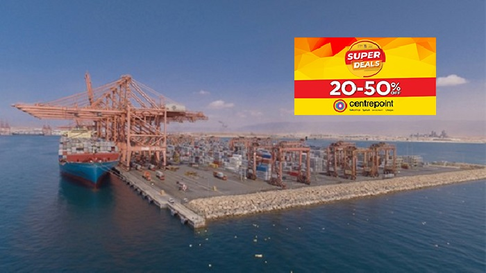 Oman ranks 1st in 'stay of ships in ports' duration