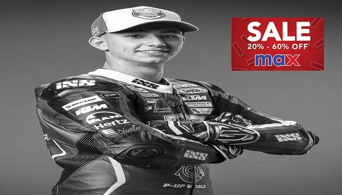 19-year-old MotoGP rider Jason Dupasquier dies after crash at Italian GP