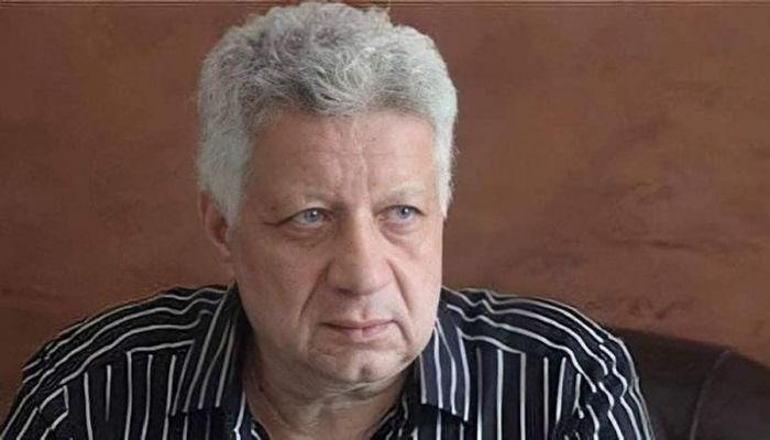 حكم قضائي يلغي قرار اللجنة الأولمبية ضد مرتضى منصور