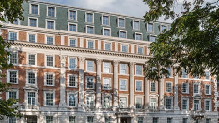 Middle East investors begin to return to UK's property market