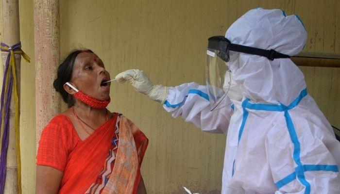 الهند تسجل أكثر 152 ألف إصابة بفيروس كورونا