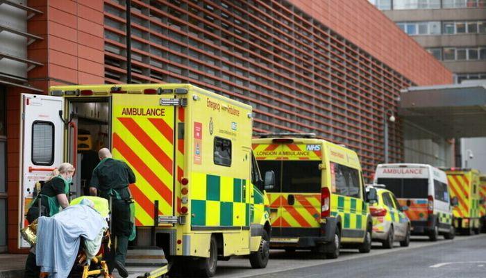 تراجع وفيات كورونا اليومية في بريطانيا إلى حالة واحدة