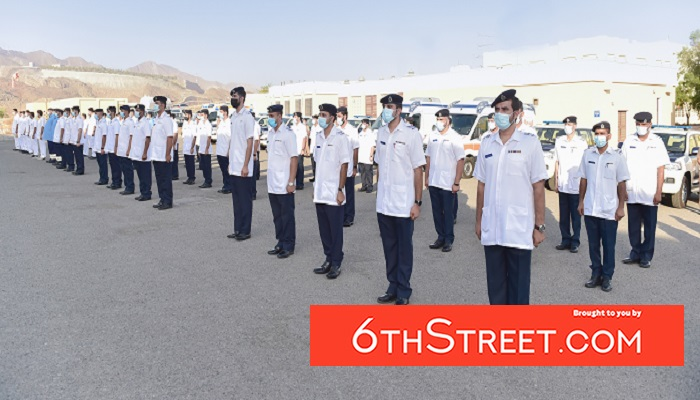 ROP launches vaccination campaign for employees in Oman