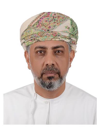حاتم الشنفري رئيسا لمجلس إدارة شركة مسقط للمقاصة و الإيداع