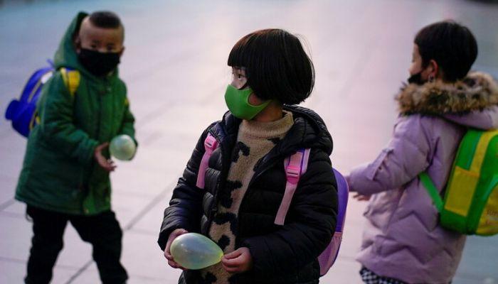 منظمة: آثار مدمرة لوباء كوفيد-19 على الأطفال في العالم