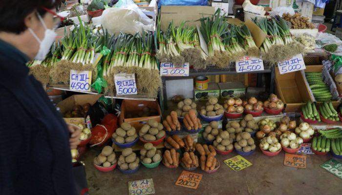 الفاو: أسعار الغذاء في العالم ترتفع بأسرع معدل خلال 10 سنوات