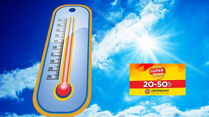 Temperature to hit 50 degrees in parts of Oman