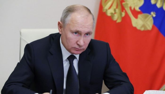 بوتن: اللقاح الروسي آمن