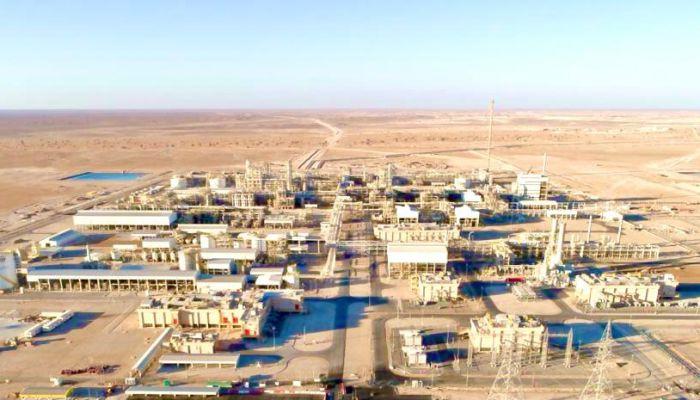 مشروع جبال-خُف تسهم في تلبية الطلب المتزايد على النفط والغاز في السلطنة