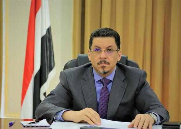 وزير الخارجية اليمني: حريصون على تبادل الأراء مع المسؤولين في السلطنة