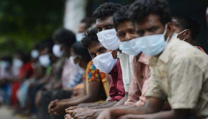 الهند تستعد للتعامل مع 37 ألف إصابة كورونا يوميًا