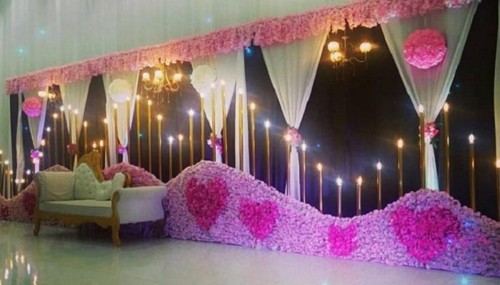 Wedding halls reopen in Oman, eye full capacity operations