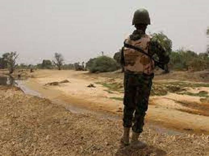 Gunmen kill nearly 88 people in attacks in NW Nigeria
