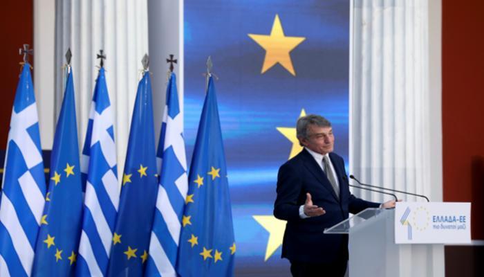 السماح بانضمام دول غرب البلقان إلى التكتل الأوروبي