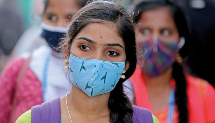 الهند تسجل أدنى حصيلة إصابات يومية بكورونا منذ شهرين