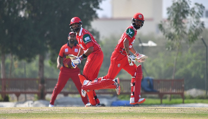 Oman likely to become venue for some Twenty20 Cricket World Cup matches