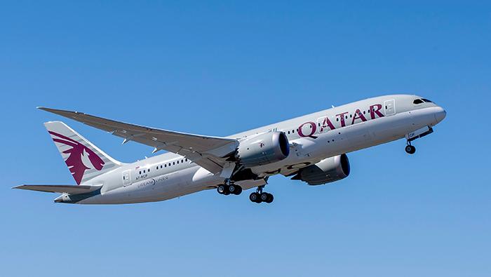 Qatar Airways resumes Phuket flights as famed holiday getaway reopens to international tourism