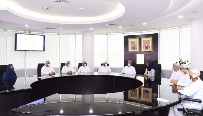 Agreement signed for cloud services in Oman