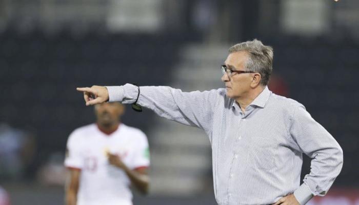 برانكو بعد خسارة منتخبنا أمام قطر: التحكيم يطرح تساؤلات كثيرة