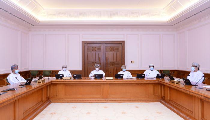 خطة دراسة 'تعزيز الهوية الوطنية' على طاولة مجلس الدولة