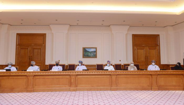 'الدولة' يستعرض مرئيات عدد من الجهات لتعزيز السياحة الداخلية