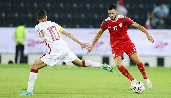 Oman Football Association lodges protest