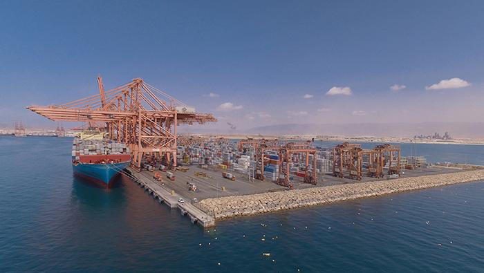 Port of Salalah ranked 6th globally in efficiency
