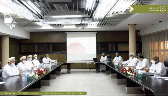 البنك المركزي للشورى: تأجيل القروض الشخصية تحت الدراسة