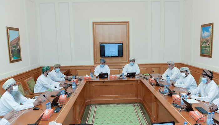 Shura Council discusses new rules for stray animals in Oman