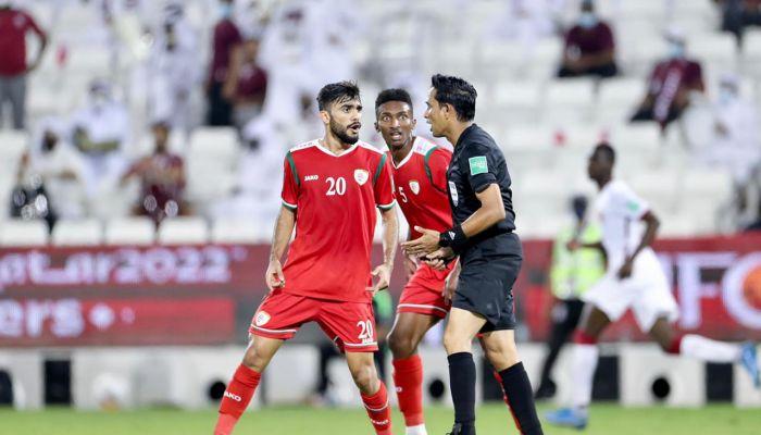 مدربون وأعلاميون:السيرلانكي ظلمنا وسرق نتيجة المباراة