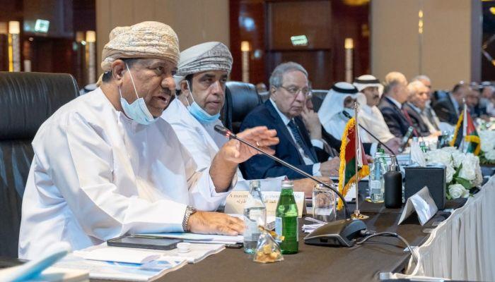 الغرفة تشارك في أعمال اجتماعات لمجلس إدارة اتحاد الغرف العربية