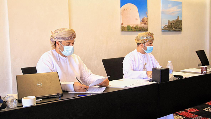 Majan Electricity interviews 112 Omanis for recruitment at contractor companies