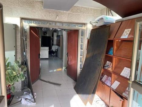 فلسطين: الاحتلال يتعمّد استهداف المؤسسات الصحية ولا يأبه بالقوانين الدولية