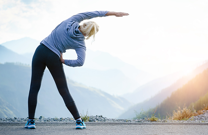 3 exercise tips to better your mental and physical well-being