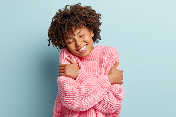 Create a self-care plan that's right for you