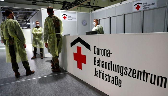 ألمانيا تسجل 3187 إصابة جديدة بفيروس كورونا