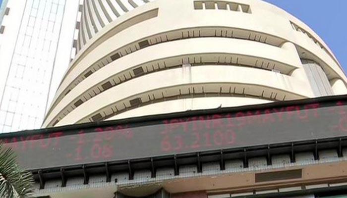 India's Sensex gains 359 points