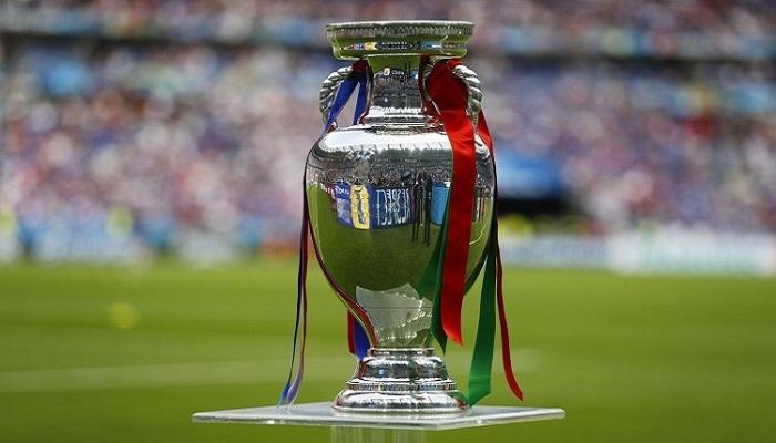 UEFA EURO to kick off